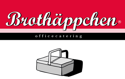 Brothäppchen Officecatering Logo